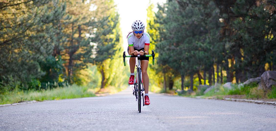 4 lastnosti dobrega cestnega kolesa