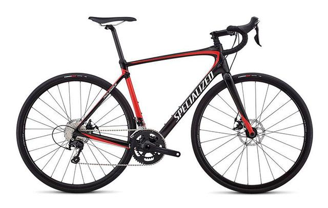 Cestno kolo Specialized Roubaix Sport