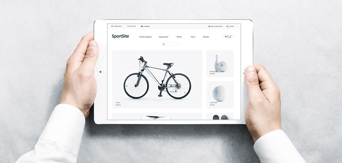 Je kolo smiselno kupiti v spletni trgovini?