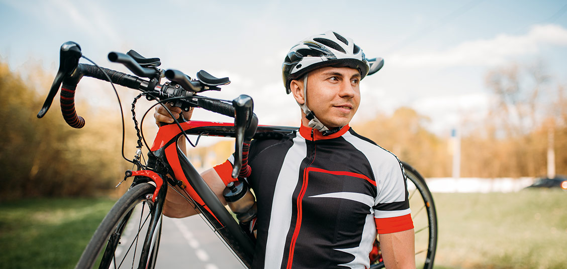 7 nasvetov profesionalnih kolesarjev