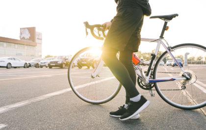 Priprava na kolesarsko sezono