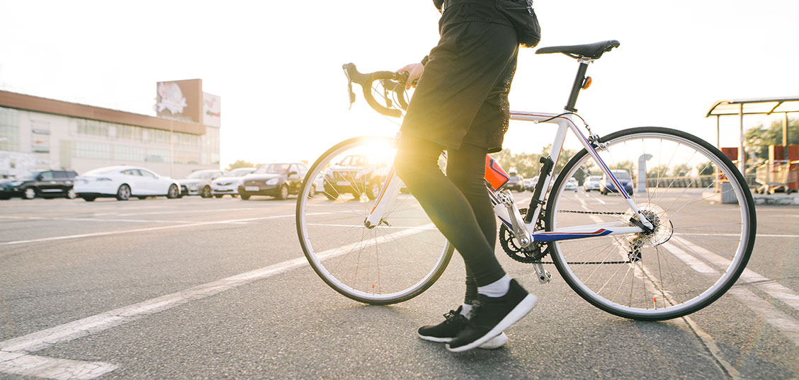 Kako se pripraviti na kolesarsko sezono?