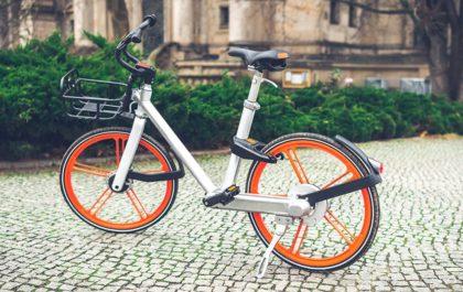 Dodatki za mestno kolo