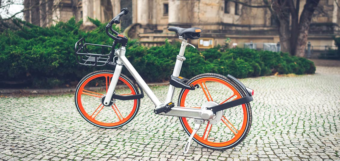 5 uporabnih dodatkov za mestno kolo