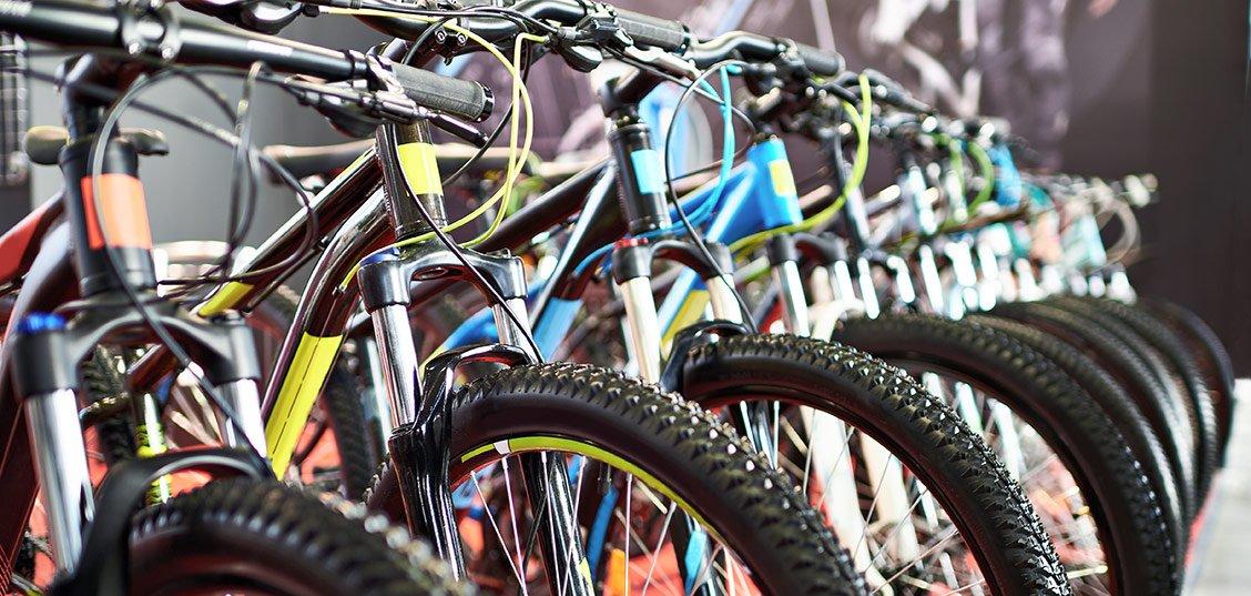 Vodič za nakup gorskega kolesa