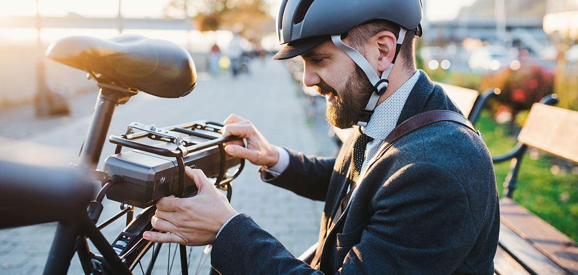 Električno kolo – 3 prednosti in 3 slabosti