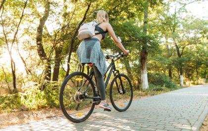 Redno kolesarjenje