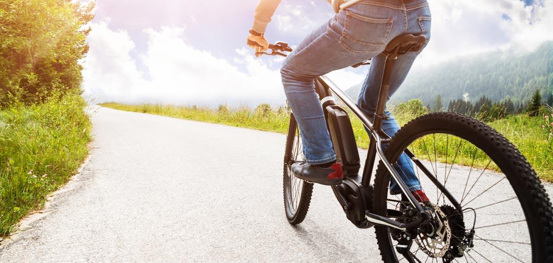 Komu so namenjena električna kolesa?
