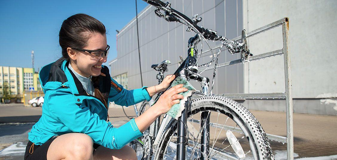 Kako temeljito očistiti kolo?