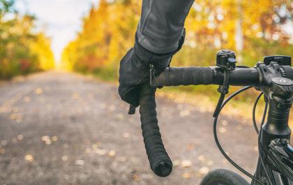 Kako postati boljši kolesar