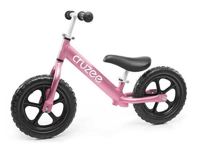 "Poganjalec Cruzee (12"") - roza"