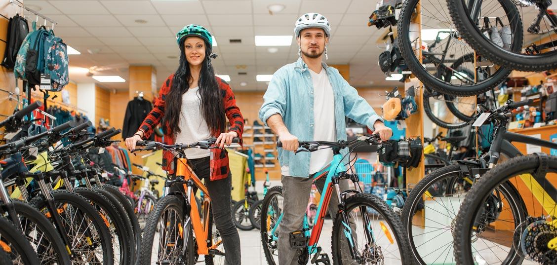 10 razlogov za nakup kolesa