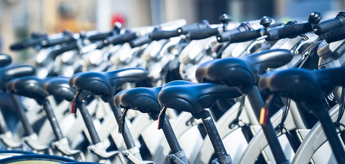 6 napak pri nakupu kolesarskega sedeža