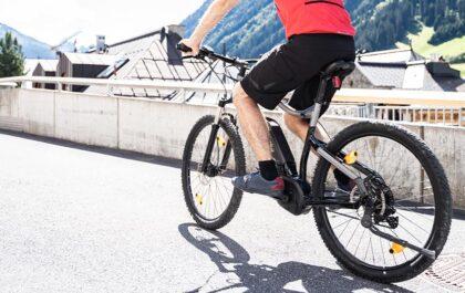 Nakup e-kolesa