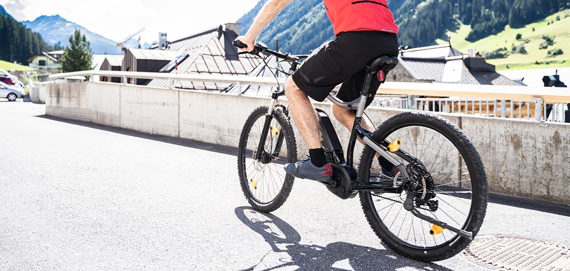 10 nasvetov za nakup e-kolesa