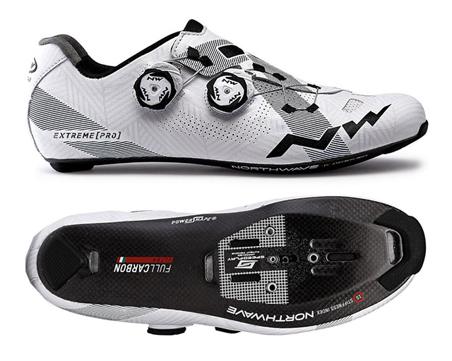 Cestni kolesarski čevlji NorthWave Extreme Pro