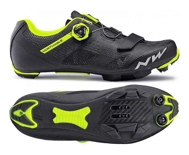 Gorski kolesarski čevlji NorthWave Razer
