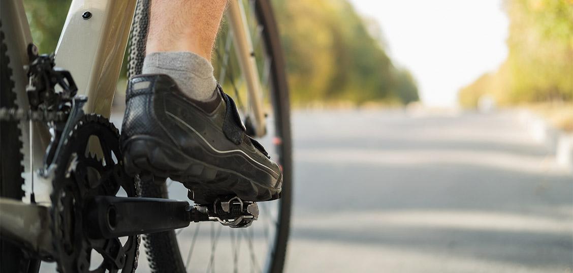 Vodič za nakup kolesarskih čevljev
