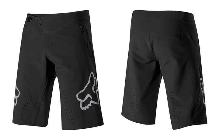 Kolesarske kratke hlače Fox Defend Short