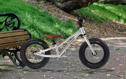 Poganjalec Early Rider Charger 12
