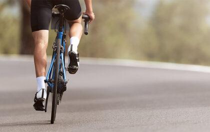 Nasveti za kolesarjenje