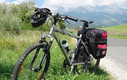 Potovalno kolo
