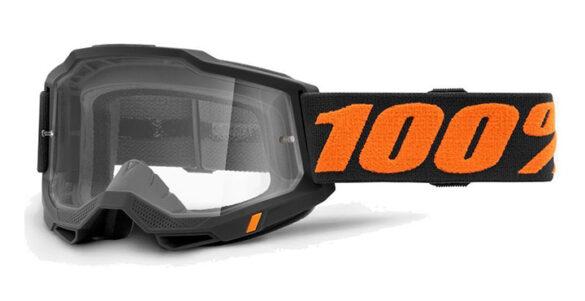 Kolesarska DH očala 100% Accuri 2 (Extremevital.com)